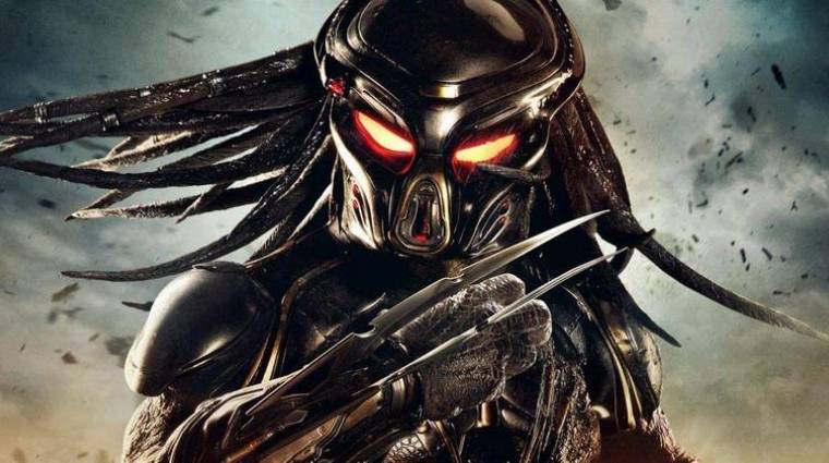 Befejeződött a Predator 5 forgatása kép