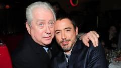Elhunyt Robert Downey Sr., Robert Downey Jr. édesapja kép