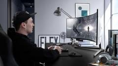 Megérkeztek a legújabb Samsung Odyssey gaming monitorok - te melyiket választanád? kép