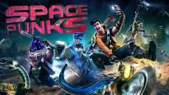 A Space Punks gyakorlatilag egy felülnézetes Borderlands a Shadow Warrior fejlesztőitől kép