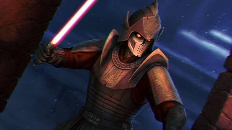 Star Wars kánon történelem 1. - A Régi Köztársaság kora bevezetőkép