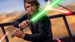 Star Wars kánon történelem 5. - A lázadás kora kép
