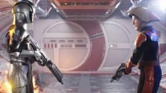 Unreal Engine 5-tel készülő minisorozat meséli el a Star Wars: Knights of the Old Republic történetét kép