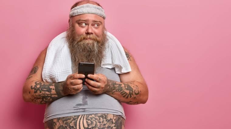 Súlycsökkentés appokkal – ezeket próbáld ki, ha segítségre van szükséged a fogyáshoz kép