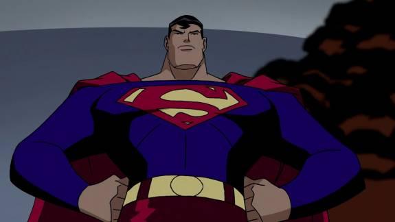 Előkerült egy videó egy elkaszált Superman játékról kép
