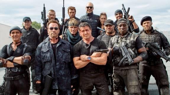 Stallone kiszállt, nem fog több Feláldozhatók filmben szerepelni kép