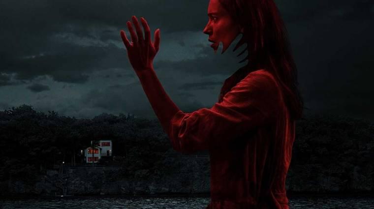 Izgalmas pillanatokat tartogat az Éjszaka a házban feliratos előzetese kép