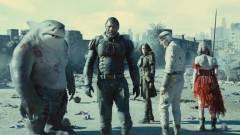 James Gunn eredetileg jóval sötétebb befejezést képzelt el a The Suicide Squadnak kép