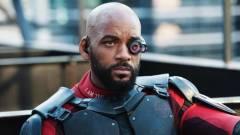 Will Smith visszatérne Deadshotként a Suicide Squadba kép