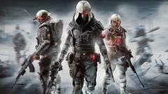 Máris itt egy videó az új Tom Clancy's játékról kép