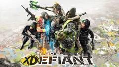 Bemutatkozott a Ubisoft új Tom Clancy's játéka, az XDefiant kép
