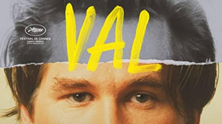 Különleges film mesél a hangját elvesztő Val Kilmer 40 éves pályafutásáról bevezetőkép
