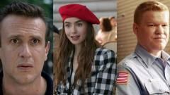 A Hetedik írója új thrilleren dolgozik a Netflixnek kép