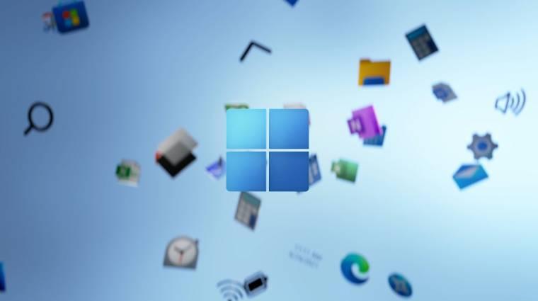 Így alakíthatod át a Windows 10 kinézetét a Windows 11 stílusára kép