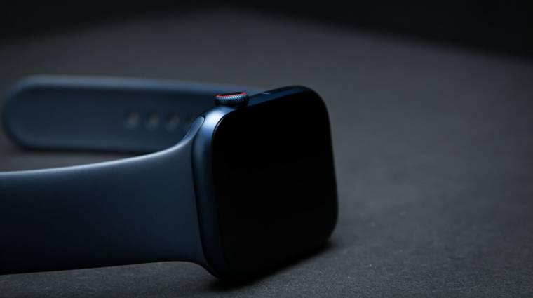 Így nézhet ki az Apple Watch Series 7 kép