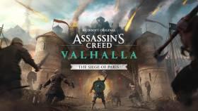 Assassin's Creed Valhalla: The Siege of Paris kép