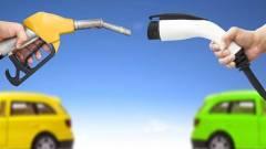 Felforrósodóban az elektromos járművek versenye kép