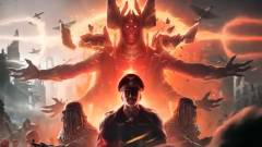 Vérbő trailerrel mutatkozott be a Call of Duty: Vanguard zombis módja kép