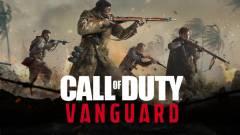 Elkezdett kiszivárogni a Call of Duty: Vanguard, tudjuk a platformokat és a témát is kép