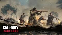 Itt a Call of Duty: Vanguard megjelenési dátuma, előzetese és első részletei kép
