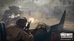 Call of Duty: Vanguard, Age of Empires IV és Shadow of War - ezzel játszunk a hétvégén kép