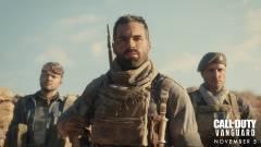 Neked feltűnt, mi hiányzott a Call of Duty: Vanguard traileréből? kép