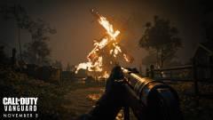 Megvolt a Call of Duty: Vanguard multijának bemutatója, itt van minden információ kép