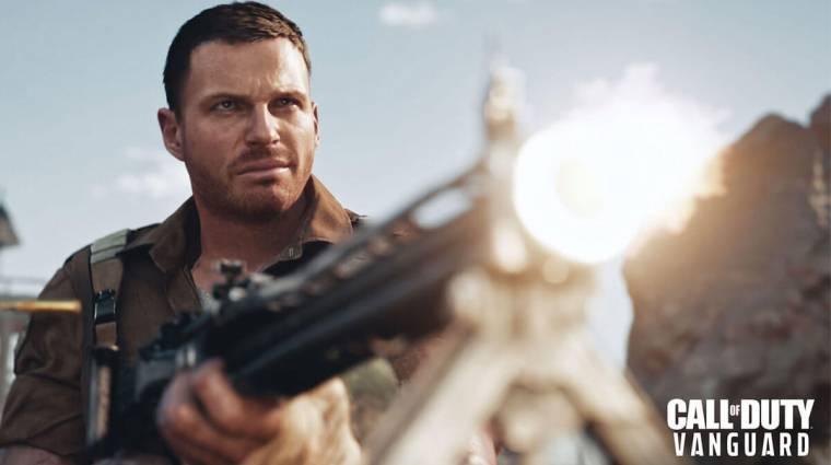 Belenézünk a Call of Duty: Vanguard bétájába bevezetőkép