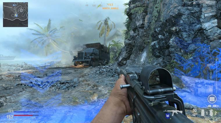 Tovább tart a Call of Duty: Vanguard nyílt bétája bevezetőkép