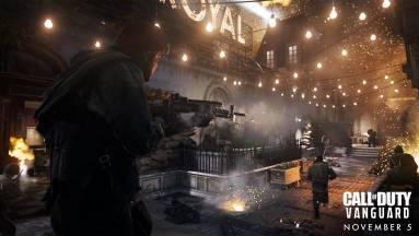 Kipróbáltuk a Call of Duty: Vanguardot, és könnyen lehet, hogy nem ez lesz a legjobb CoD fókuszban