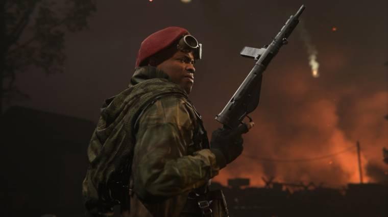 Még a Nap is gyengébben fog sütni a Call of Duty: Vanguard bétájára érkezett visszajelzések miatt bevezetőkép