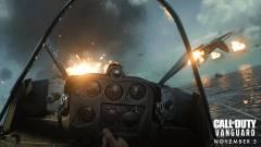 Nem hosszú, de ütős a Call of Duty: Vanguard launch trailere kép
