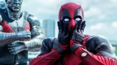 Ryan Reynolds szerint 2022-ben kezdik a Deadpool 3-at forgatni kép