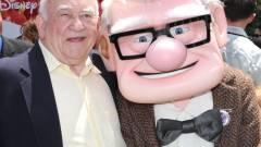 Elhunyt Ed Asner, a Fel! főszereplőjének hangja kép
