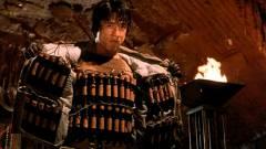 Filmklasszikus: Istenek fegyverzete kép