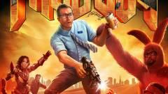 Zseniális videojátékos plakátokat kapott a Ryan Reynolds-féle Free Guy kép
