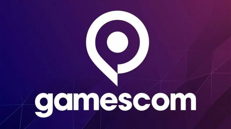 Izgalmas bejelentésekkel jön a gamescom 2021 - kövesd velünk! bevezetőkép