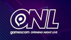 Kövesd velünk élőben a gamescom Opening Night Live előadását! kép