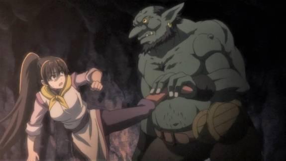 Asztali szerepjáték készül az erőszakolós jelenete miatt elhíresült Goblin Slayerből kép