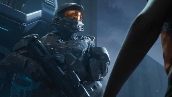Hivatalos: megvan, mikor jön a Halo: Infinite, limitált Xboxot és egyedi kontrollert is kapunk kép