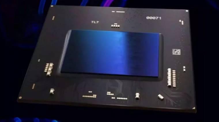 Hivatalos: megvan, mikor és milyen néven kereshetjük az Intel új videokártyáit kép