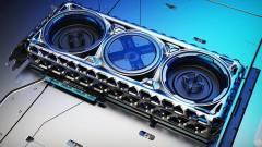 Bemutatkozott az Intel XeSS, a DLSS legújabb kihívója kép