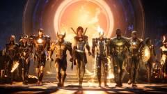 Elsőre megvett minket a Marvel's Midnight Suns kép