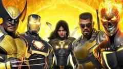 És vajon összejöhetnek egymással a Marvel's Midnight Suns hősei? kép