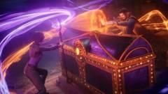 Így lógnak majd együtt két bevetés között a Marvel's Midnight Suns szuperhősei kép