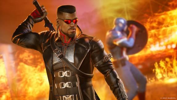 Multiplayerre fókuszáló Marvel-játék készülhet PlayStation 5-re kép