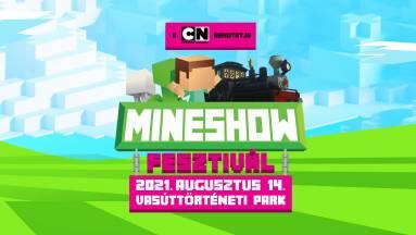 A MineShow Fesztivál egy tökéletes családi program a hétvégére kép