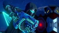 Nem hiszed el: sci-fi lövölde készül, de a Hasbro Nerf puskáival lehet lövöldözni benne kép