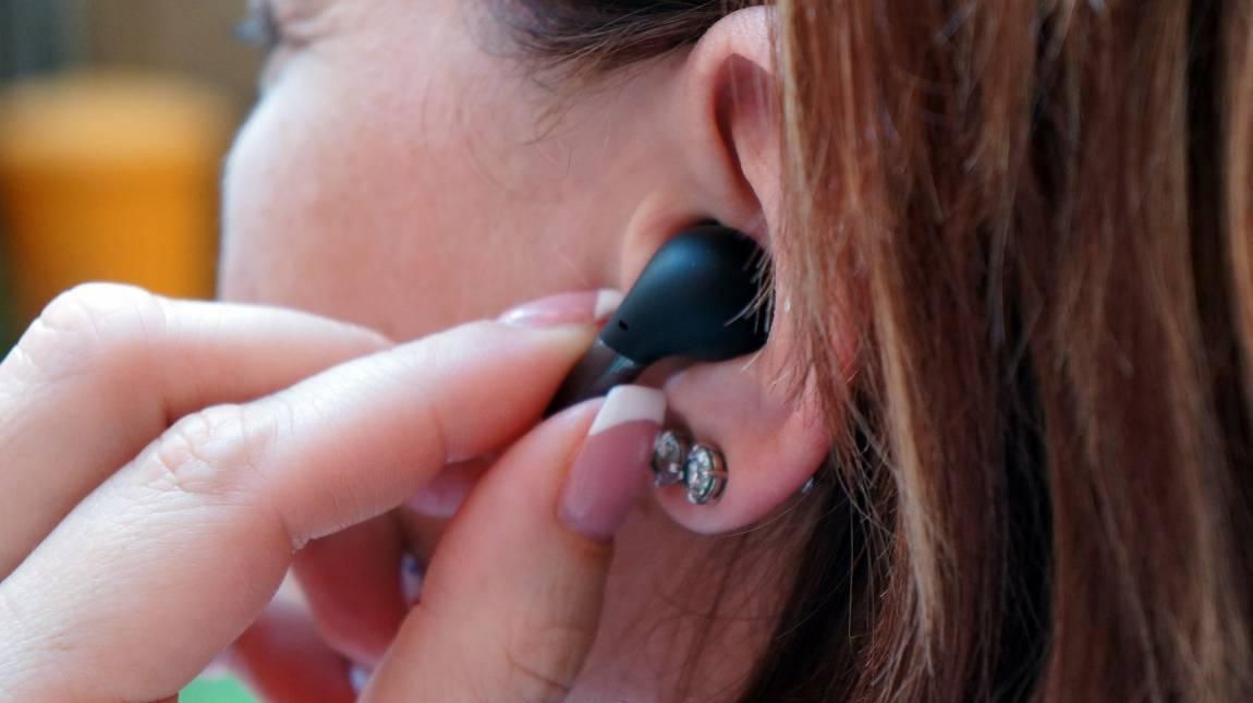 OnePlus Buds Pro teszt – dugó a füledbe! kép