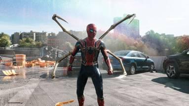 Pókember kiválása az MCU-ból nem úgy sült el, ahogy Kevin Feige tervezte kép